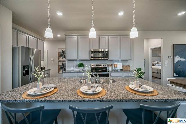 262 Jaycen Ln, New Braunfels, TX 78130 (MLS #451998) :: Texas Real Estate Advisors