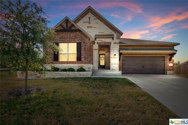 3027 Trinity Drive, Belton, TX 76513 (MLS #452000) :: Rebecca Williams