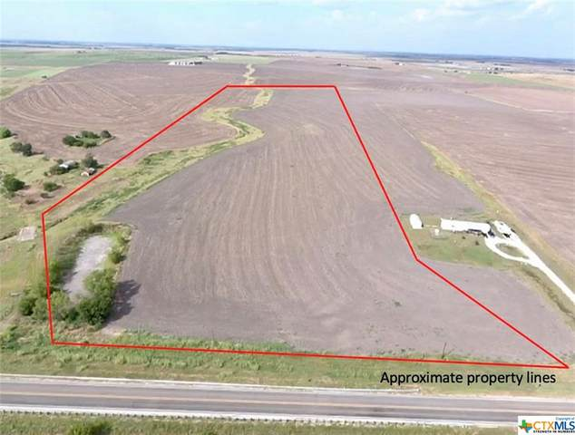 18371 Fm 971, Granger, TX 76530 (MLS #452001) :: Rutherford Realty Group