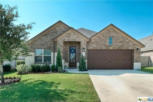 173 Belford Street, Georgetown, TX 78628 (MLS #452011) :: Kopecky Group at RE/MAX Land & Homes