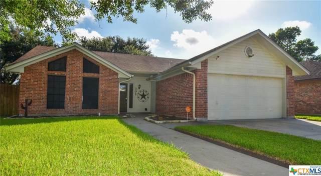 302 Mariner Drive, Victoria, TX 77901 (MLS #452017) :: Texas Real Estate Advisors