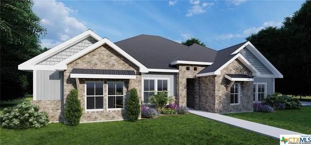 107 Beacon Lane, Victoria, TX 77901 (MLS #452022) :: Texas Real Estate Advisors