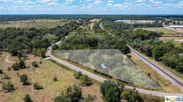 0 Cypress Trail, OTHER, TX 76567 (MLS #452026) :: Texas Real Estate Advisors