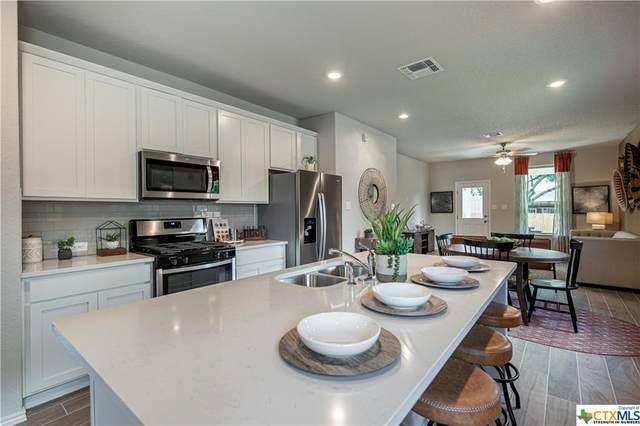 214 Jaycen Ln, New Braunfels, TX 78130 (MLS #452031) :: Texas Real Estate Advisors