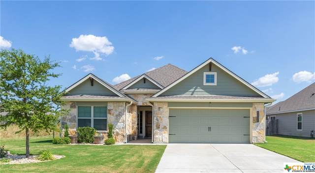 5221 Lancaster Drive, Belton, TX 76513 (MLS #452033) :: Rebecca Williams