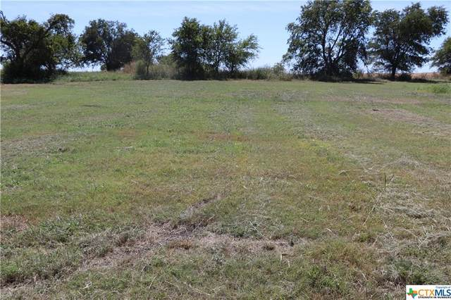 TBD Lindemann Ln, Bartlett, TX 76511 (MLS #452038) :: Texas Real Estate Advisors