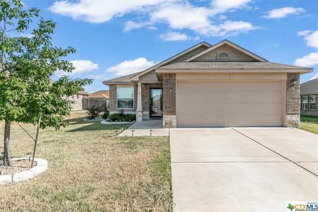 2503 Camp Cooper Drive, Killeen, TX 76549 (MLS #452049) :: Texas Real Estate Advisors