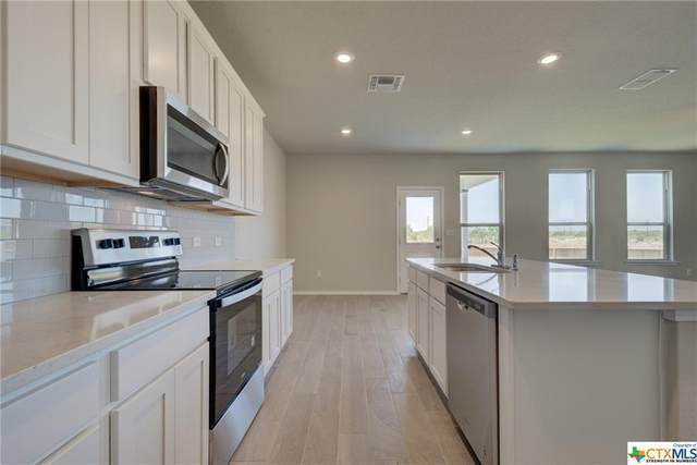 222 Jaycen Ln, New Braunfels, TX 78130 (MLS #452052) :: Rutherford Realty Group