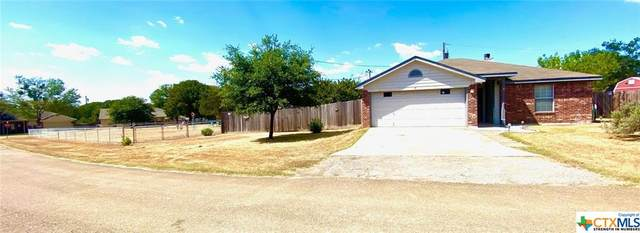 7 Verbena Street, Belton, TX 76513 (#452054) :: Sunburst Realty