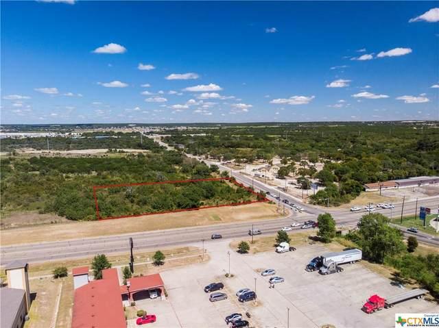 6307 N Roy Reynolds Drive, Killeen, TX 76543 (MLS #452063) :: Texas Real Estate Advisors
