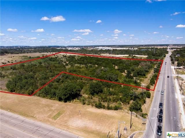 6305 E Veterans Memorial Boulevard, Killeen, TX 76543 (#452064) :: Empyral Group Realtors