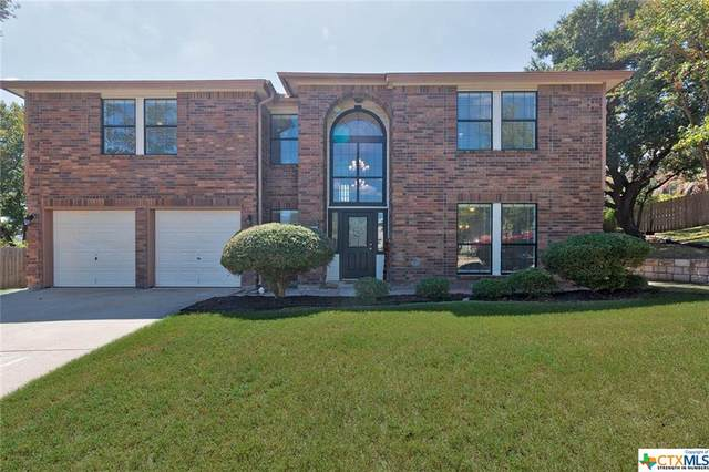 403 Red Oak Circle, Copperas Cove, TX 76522 (MLS #452070) :: The Zaplac Group