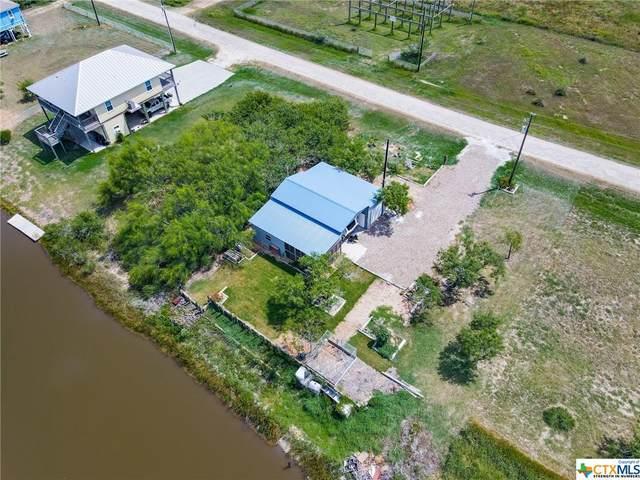 108 Lobster Lane, Palacios, TX 77465 (MLS #452088) :: The Real Estate Home Team