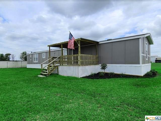 108 Imperial Drive, Victoria, TX 77901 (MLS #452091) :: Texas Real Estate Advisors