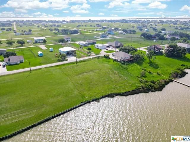 520 W Bayshore Drive, Palacios, TX 77465 (MLS #452093) :: Kopecky Group at RE/MAX Land & Homes