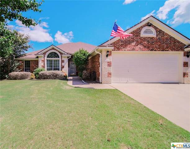 2013 Stonehenge Drive, Harker Heights, TX 76548 (MLS #452094) :: Texas Real Estate Advisors