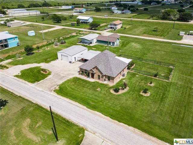 559 W Bayshore Drive, Palacios, TX 77465 (MLS #452099) :: Kopecky Group at RE/MAX Land & Homes