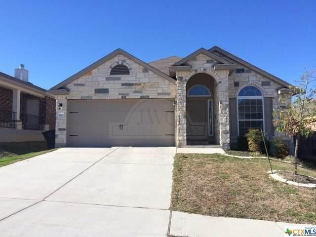 9511 Fratelli Court, Killeen, TX 76542 (MLS #452105) :: Texas Real Estate Advisors