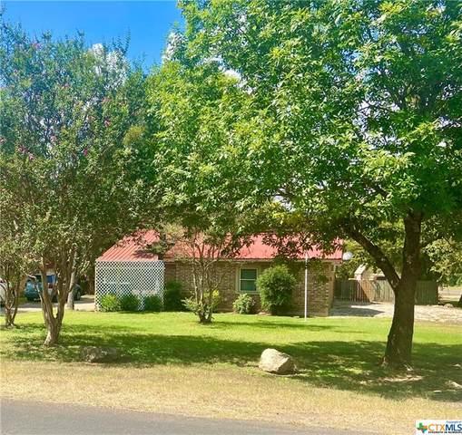 331 Woodland Trail, Belton, TX 76513 (MLS #452111) :: Rebecca Williams
