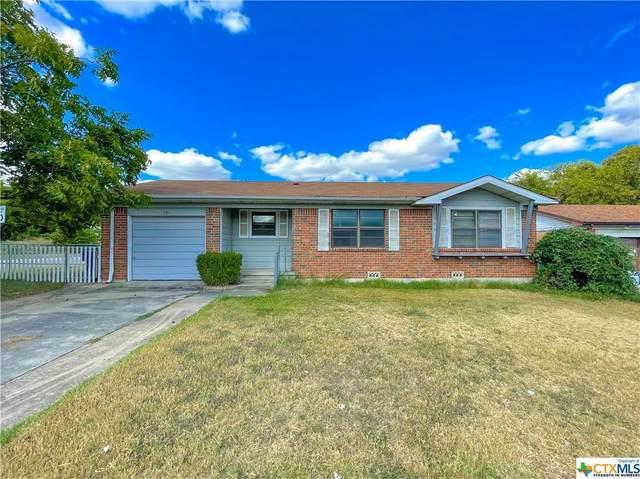 701 E Robertson Avenue, Copperas Cove, TX 76522 (MLS #452115) :: Texas Real Estate Advisors