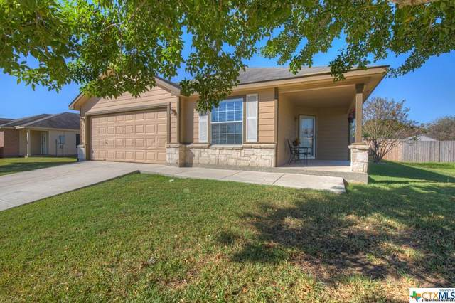 2042 Dragon Trail, New Braunfels, TX 78130 (MLS #452117) :: Rutherford Realty Group