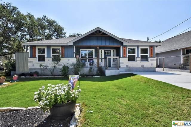 560 Circleview Drive, Canyon Lake, TX 78133 (MLS #452118) :: Rutherford Realty Group
