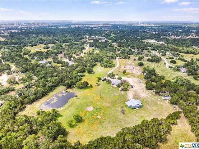 4303 Oak Creek Road, Leander, TX 78641 (MLS #452122) :: Rutherford Realty Group