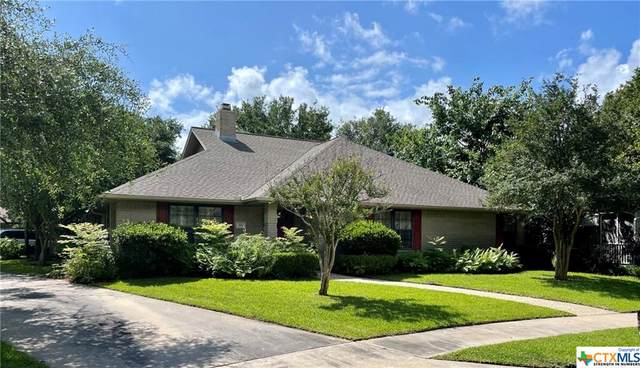 211 Windrock Drive, Victoria, TX 77904 (MLS #452124) :: Texas Real Estate Advisors