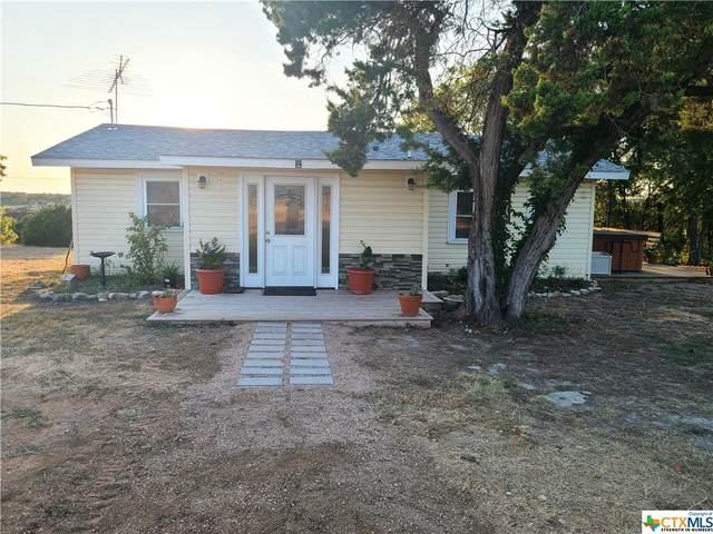 129 County Road 3355, Kempner, TX 76539 (MLS #452125) :: Rebecca Williams