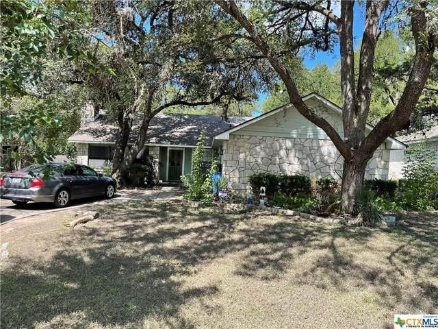 163 Augusta Drive, Wimberley, TX 78676 (MLS #452127) :: Rebecca Williams