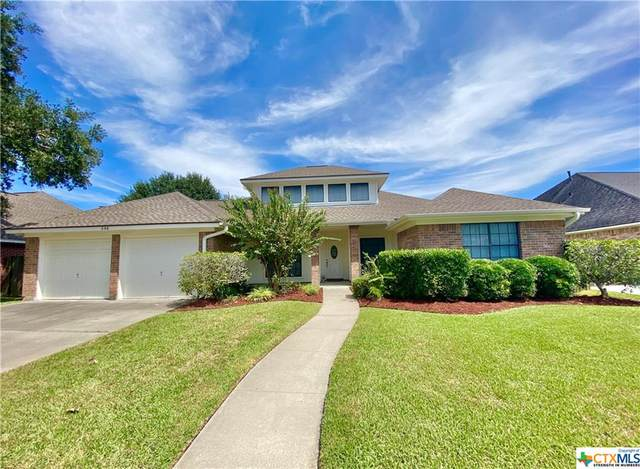 206 Westbrook Drive, Victoria, TX 77904 (MLS #452132) :: Kopecky Group at RE/MAX Land & Homes