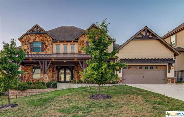 4309 Sandorna View, Leander, TX 78641 (MLS #452148) :: Kopecky Group at RE/MAX Land & Homes