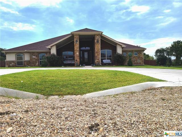113 County Road 4775, Kempner, TX 76539 (MLS #452149) :: The Real Estate Home Team