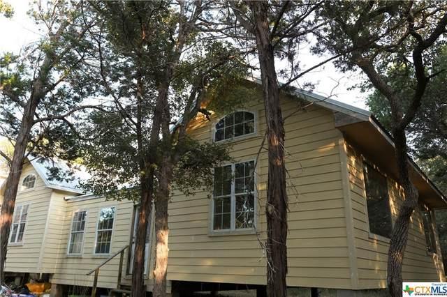 329 Deer Creek Drive, San Marcos, TX 78666 (MLS #452150) :: Texas Real Estate Advisors