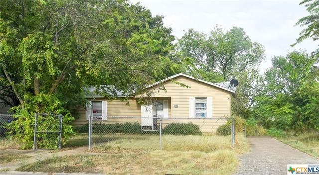 202 Marston Street A&B, Copperas Cove, TX 76522 (MLS #452151) :: The Real Estate Home Team