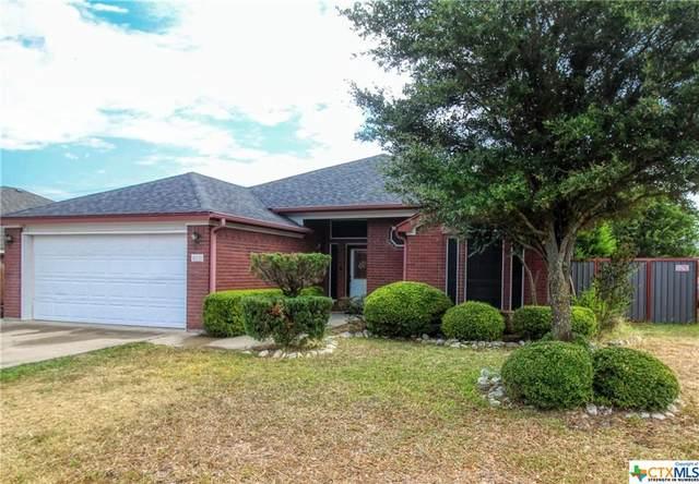 4200 Pennington Avenue, Killeen, TX 76549 (#452156) :: Sunburst Realty