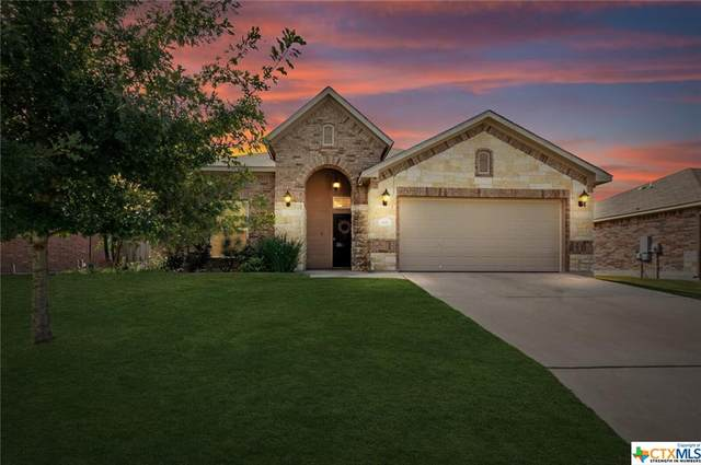421 Coventry Drive, Temple, TX 76502 (#452167) :: First Texas Brokerage Company