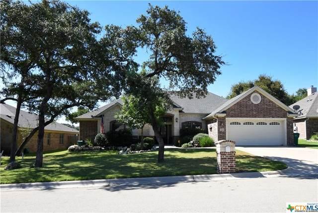 1809 Dancing Oaks Court, Belton, TX 76513 (MLS #452168) :: The Real Estate Home Team