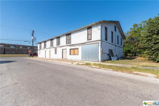 321 Lamar Street, Luling, TX 78648 (MLS #452171) :: Kopecky Group at RE/MAX Land & Homes