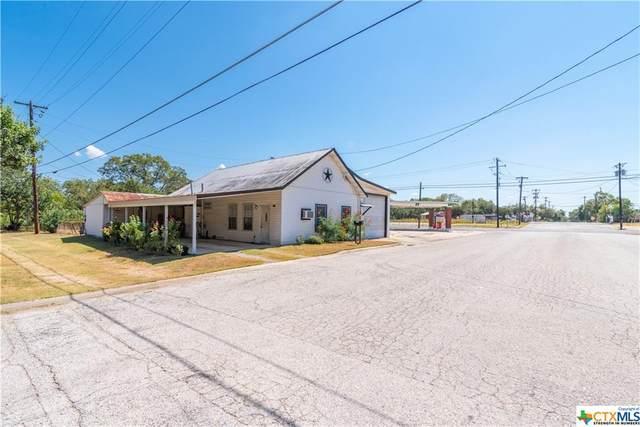 106 N Oak Avenue, Luling, TX 78648 (#452172) :: Sunburst Realty