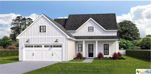 37 Arapaho Lane, Wimberley, TX 78676 (MLS #452173) :: Kopecky Group at RE/MAX Land & Homes