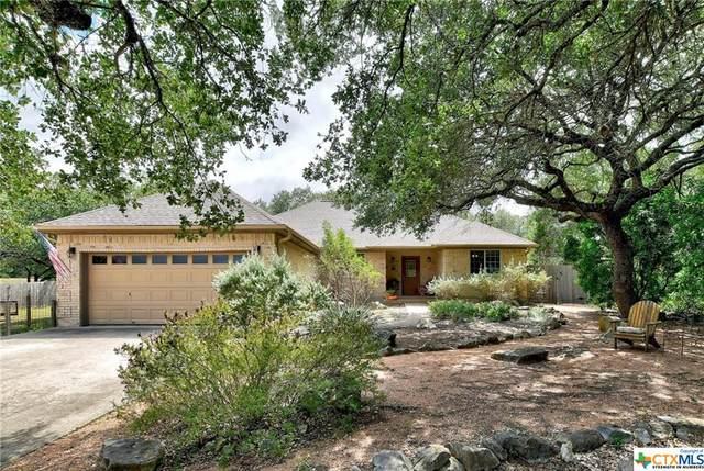 6 Ranch View Trail, Wimberley, TX 78676 (MLS #452193) :: Rebecca Williams