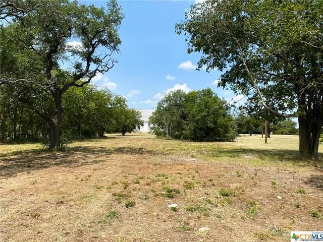 140 Murray Lane, Gatesville, TX 76528 (MLS #452195) :: Texas Real Estate Advisors