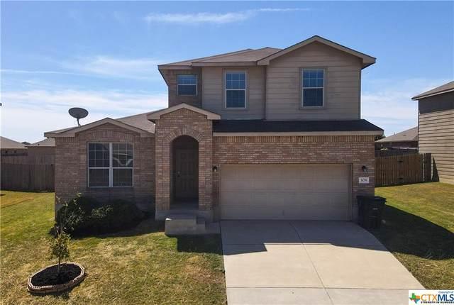 308 Taurus Drive, Killeen, TX 76542 (MLS #452200) :: Kopecky Group at RE/MAX Land & Homes