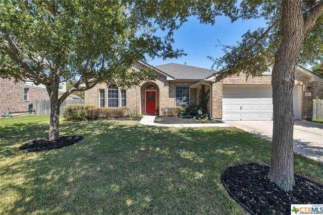 505 Stevenage Drive, Pflugerville, TX 78660 (MLS #452204) :: The Real Estate Home Team