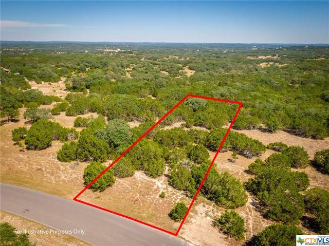 1912 Cottonwood Road, Fischer, TX 78623 (MLS #452207) :: Kopecky Group at RE/MAX Land & Homes