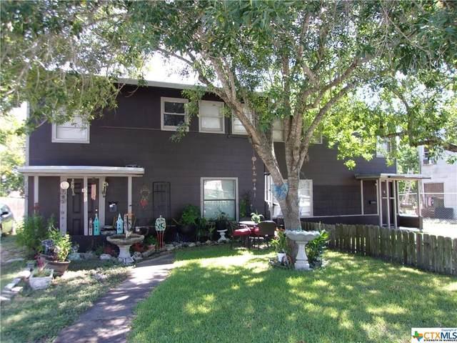 3001 E Rio Grande Street, Victoria, TX 77901 (MLS #452209) :: The Real Estate Home Team