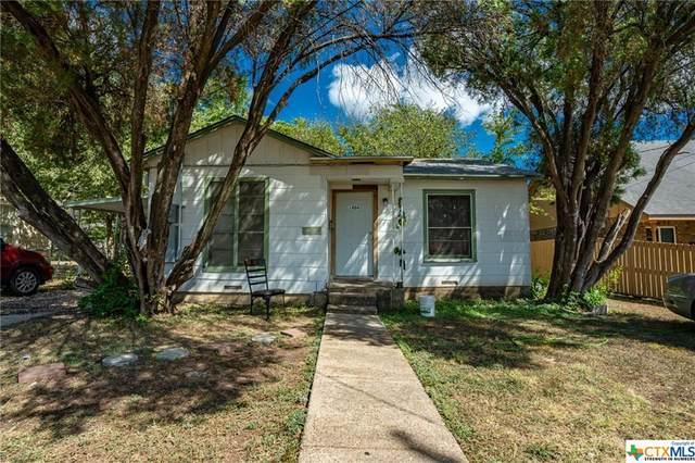 1404 Mulford Street, Killeen, TX 76541 (#452216) :: Sunburst Realty