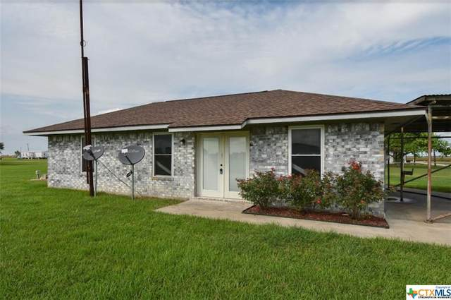 1350 Phillips Road, Bloomington, TX 77951 (MLS #452222) :: RE/MAX Land & Homes