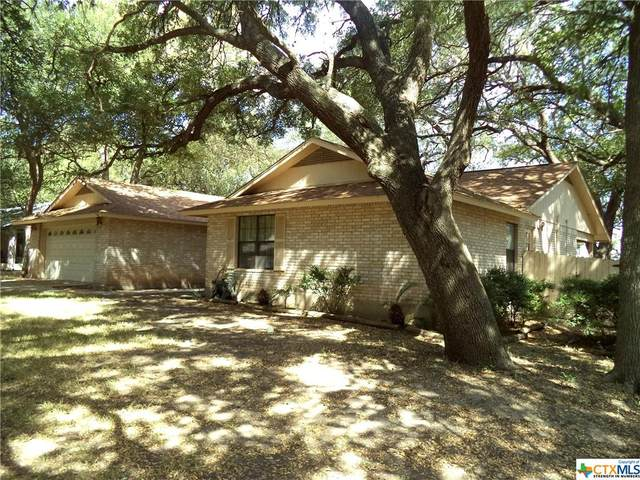 232 Lone Oak Street, Seguin, TX 78155 (#452231) :: Sunburst Realty
